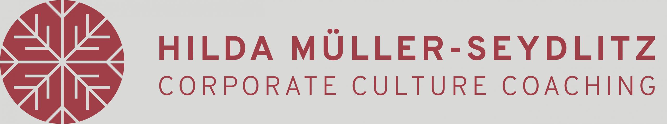 Hilda Müller-Seydlitz Logo